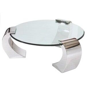 Bellini Modern Living Katniss Coffee Table