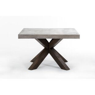 Belafonte Dining Table by Wade Logan Today Only Sale