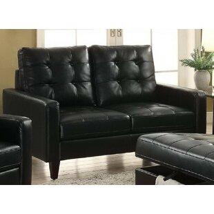 Rives Loveseat by Charlton..