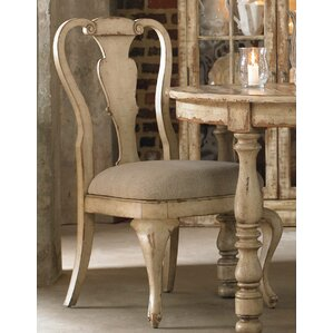 Wakefield Dining Chair (Set of 2) by Hooker Furniture