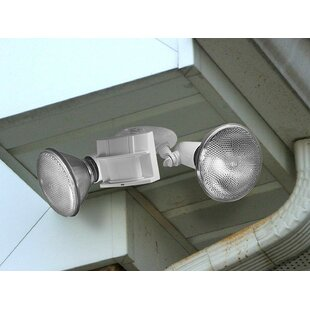 120-Watt Outdoor Security Flood Light