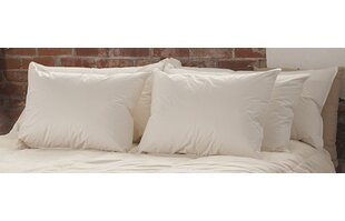 Comfort Firm Down Pillow