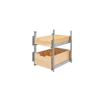 Pilaster System Kit for Door 21.25