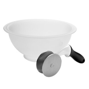 Good Grips Salad Chopper & Bowl