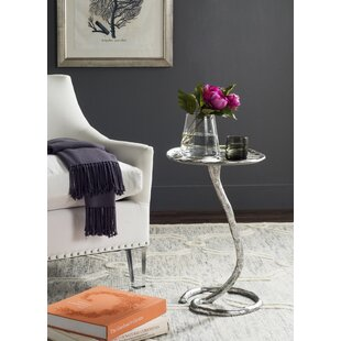 Potter End Table by Willa Arlo Interiors