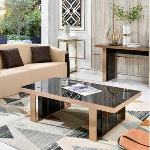 Lurmont 2 Piece Coffee Table Set