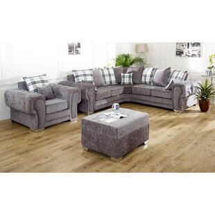 Argonaut 3 Piece Sofa Set By Willa Arlo Interiors
