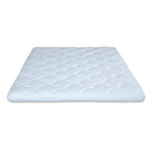 Altamirano Gel Foam Mattress Topper