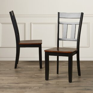 Thornton Side Chair (Set of 2) by Andover..