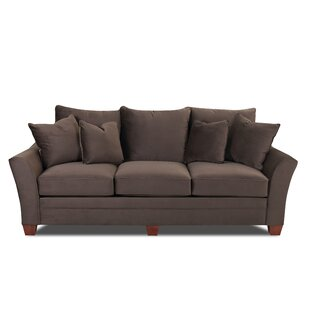 Moffet Sofa by Darby Home Co