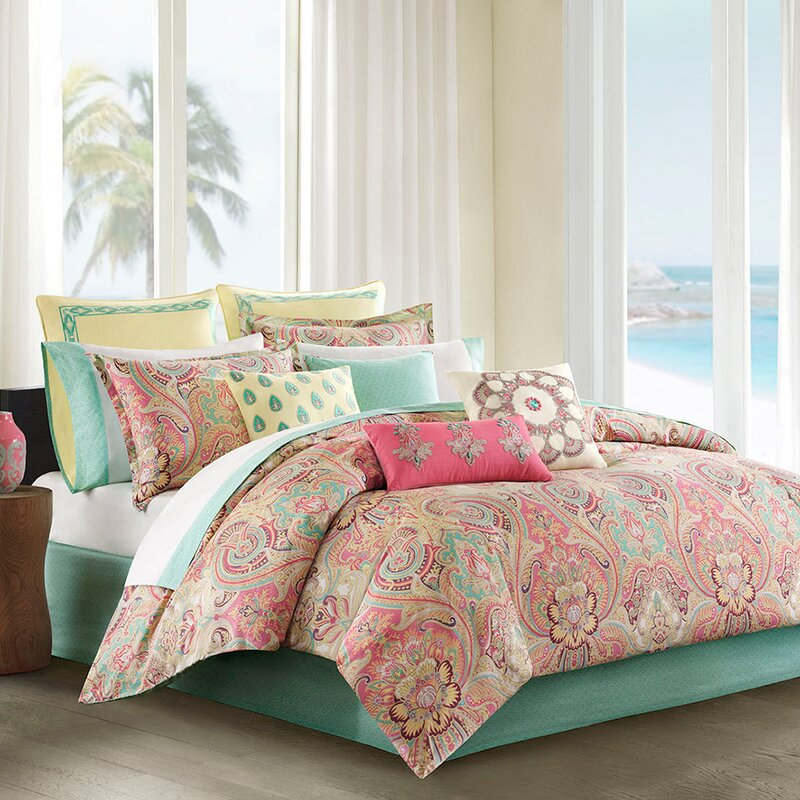 x comforter wide sets blue california galleria brown king cal extra oversized croscillr set