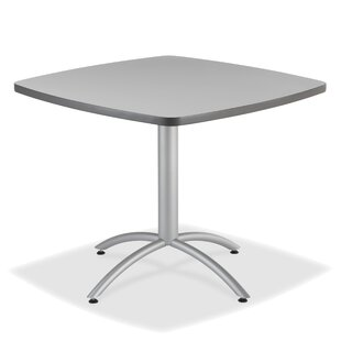 CafeWorks Dining Table by Iceberg Enterprises Today Sale Only