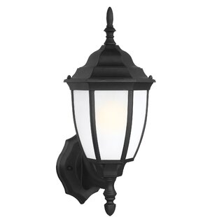Anita Outdoor Sconce by Al..