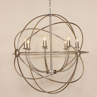 dCOR design 7-Light Pendant