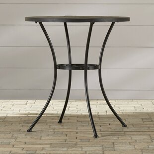 Barker Ridge Slate/Stone Bistro Table
