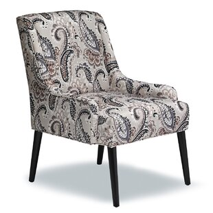 Somers Armchair by Winston Porter