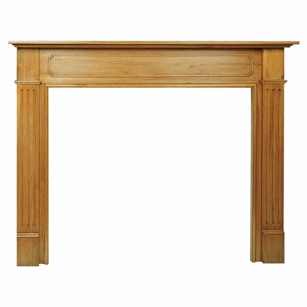 4ft mantel