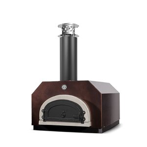 Counter Top Wood Burning Pizza Oven