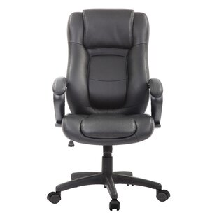 Symple Stuff Alviso Executive Chair