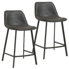 Enjoyable Modern Contemporary Akito 26 Bar Stool Allmodern Gmtry Best Dining Table And Chair Ideas Images Gmtryco