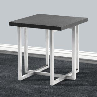Hummer End Table by Orren Ellis