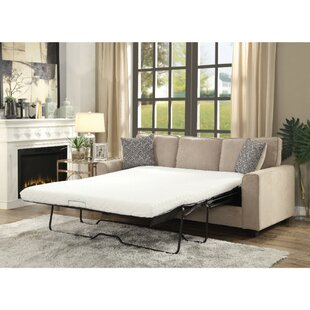 Reviews Nena Transitional Sofa Bed by Latitude Run Reviews (2019) & Buyer's Guide