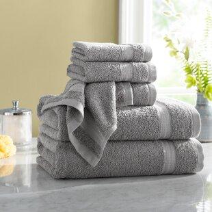 Bath Towels You Ll Love In 2021 Wayfair