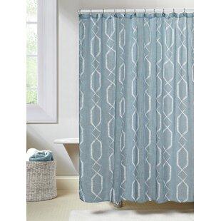 Arcadia Shower Curtain ByDR International