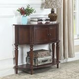 Fleta 38 Console Table by Darby Home Co