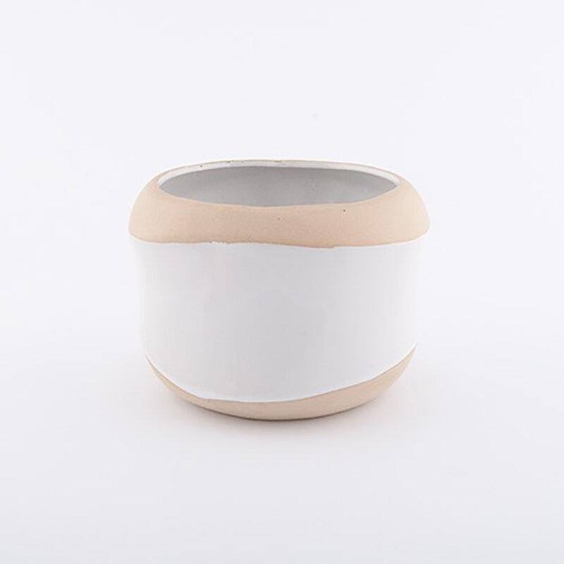 OXI Ceramic Pot Planter