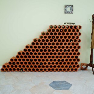 Botella 48 Bottle Wall Mounted Wine Rack ..