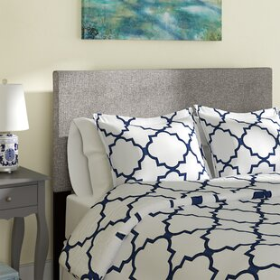 Purchase Dianna Queen Upholstered Panel Headboard by Winston Porter