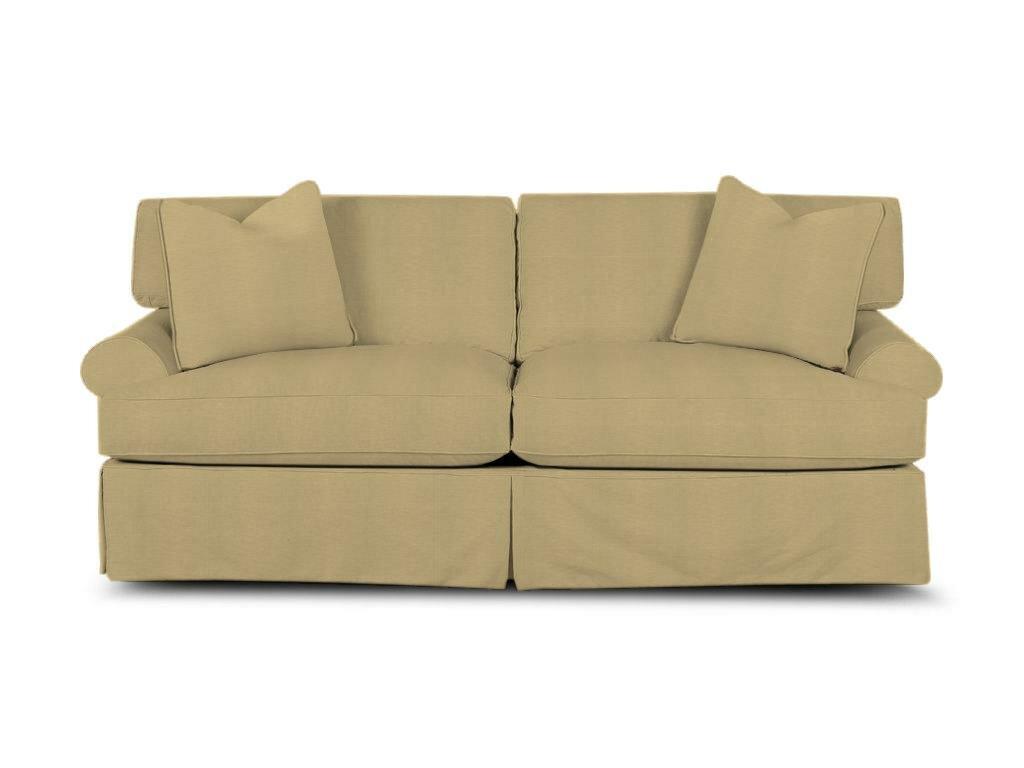 Klaussner Furniture Alford Sofa & Reviews | Wayfair