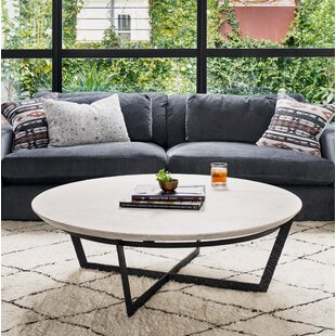Brayden Studio Rishi Coffee Table