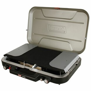 Coleman Eventemp 3 Burner Essential Griddle