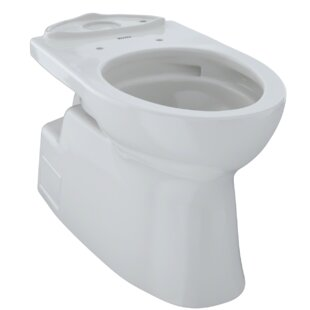Toto Vespin® II 1 GPF Elongated Toilet Bowl