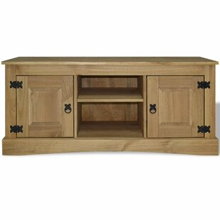 Upland TV Stand By Marlow Home Co.