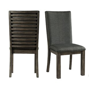 Panola Dining Chair (Set of 2) by Gracie ..
