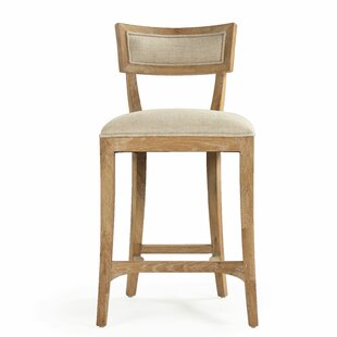 Embla Counter Bar Stool by One Allium Way