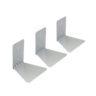 Conceal 5.5 Shelving Unit (Set of 3) by Umbra