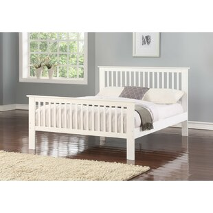 Labrosse Bed Frame By August Grove