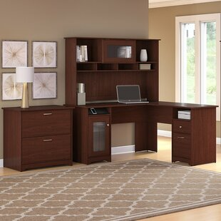 Hillsdale Configurable Office Set by Red Barrel Studio