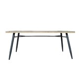 Travis Heights Dining Table by Union Rustic