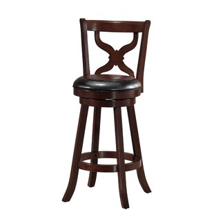 Richerson 29 Swivel Bar Stool by DarHome Co