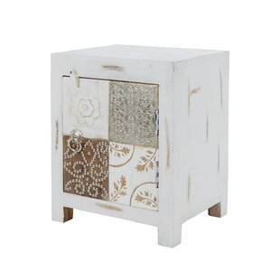 Maia Combi Chest By World Menagerie
