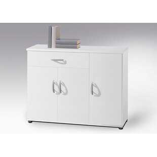 Ebern Designs Chest Of Drawers