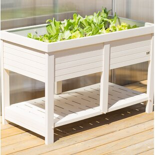 New Age Garden Elevated Planter