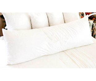 Sweet Jojo Designs Down Alternative Body Pillow