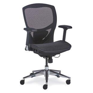 OCISitwell Ovation V High-Back Mesh Desk ..
