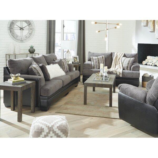 Risa Configurable Living Room Set